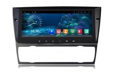 Radio monitor 8.8 inch GPS BMW 3 Series E90 ANDROID TR2221