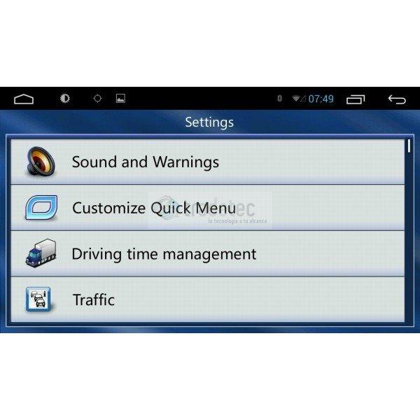 GPS BMW 3 series E90