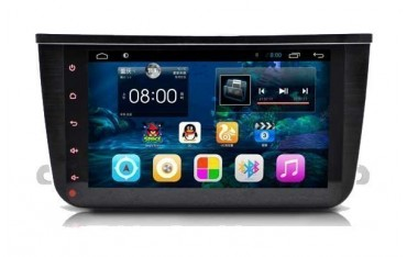 Radio navegador Smart 8 pulgadas GPS ANDROID TR2223