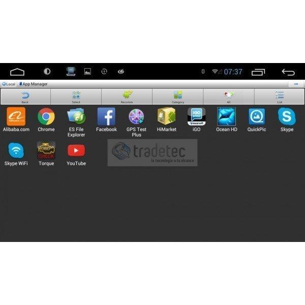 navegador smart