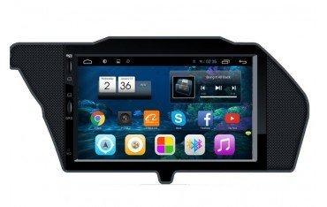 Navegador 7 pulgadas GPS Mercedes GLK X204 ANDROID TR2225