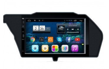 Special screen 7 inch GPS Mercedes GLK X204 ANDROID TR2225