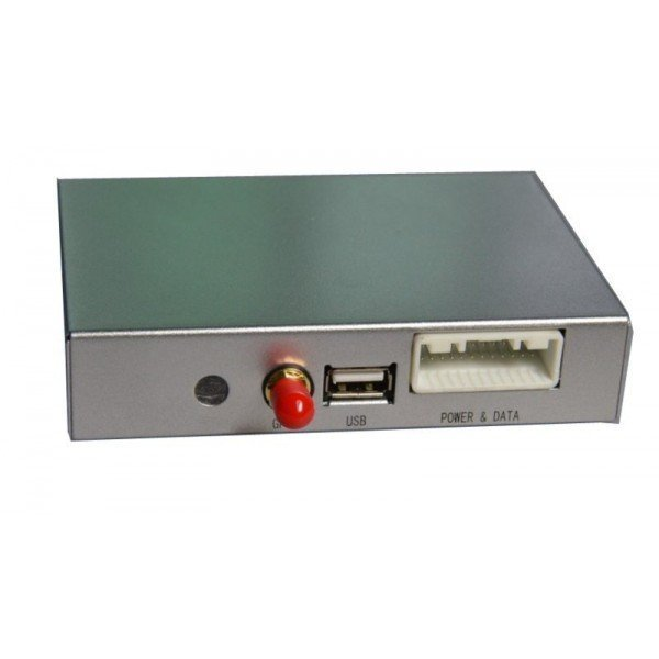 Módulo GPS para autorradios JVC REF: TR1060