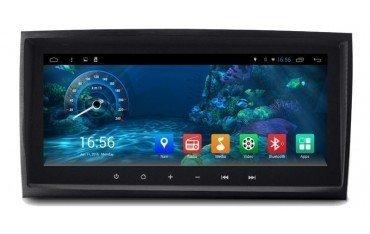 """Radio pantalla 8.8"""" GPS Mercedes SLK R171 ANDROID REF: TR2227"""