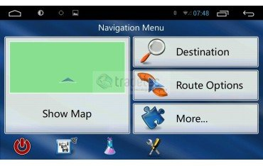 GPS FORD