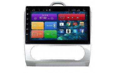 Radio pantalla coche para Ford Focus 2 con 10 pulgadas GPS ANDROID TR2235