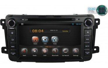 Radio Mazda CX-9 GPS Android QUAD CORE TR1706
