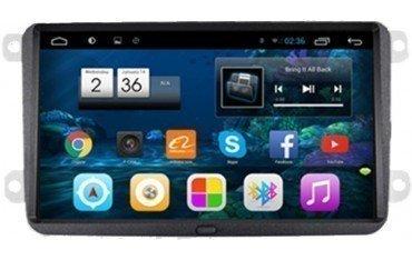 Radio navegador Volkswagen / Seat / Skoda 9 pulgadas GPS ANDROID TR2239