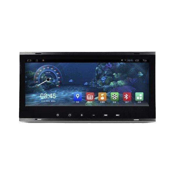 "Radio monitor 8.8"" GPS HD Volkswagen Touareg ANDROID PURO REF: TR2240"