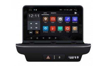 Radio GPS head unit Kia Ceed Android TR3460