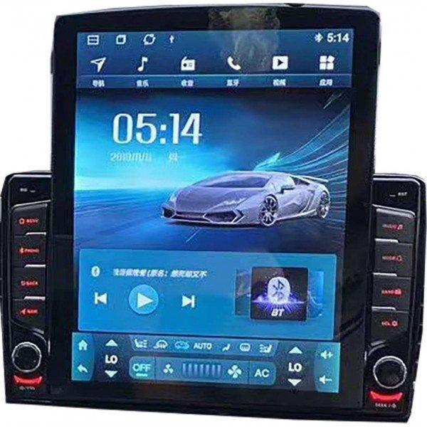 Radio GPS tesla universal