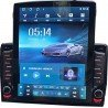 Android Radio GPS head unit 10 inch screen 2 DIN TR3463