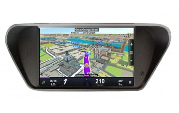 GPS honda accord 2008 2009 2010 2011 2012 2013