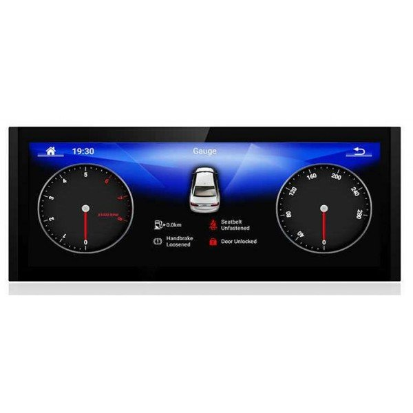 Radio GPS Lexus IS android