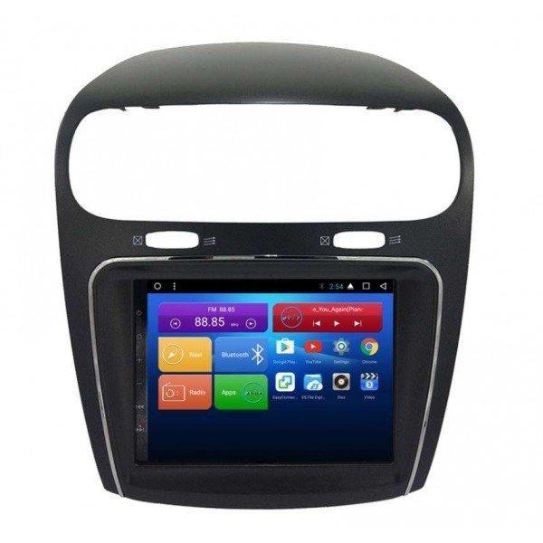 Fiat Freemont GPS