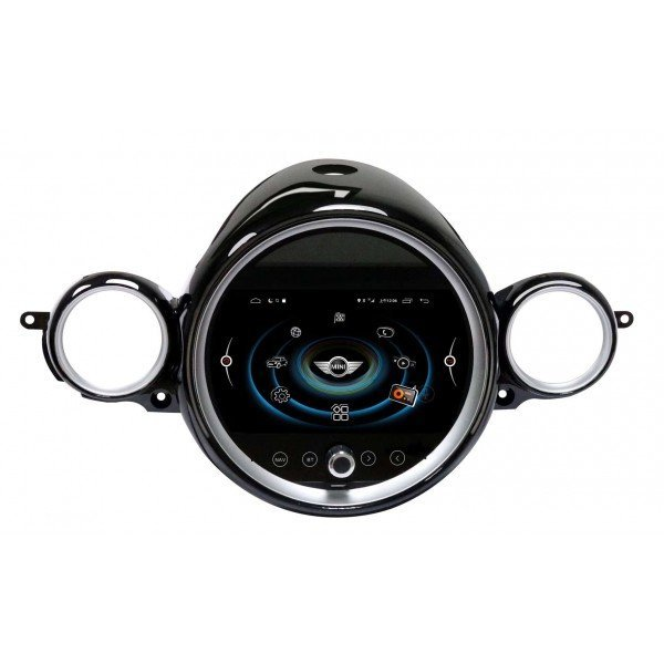 head unit Mini F55 F56 Paceman Countryman