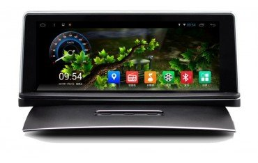 Radio monitor 8.8 pulgadas GPS Volkswagen Touareg ANDROID TR2241