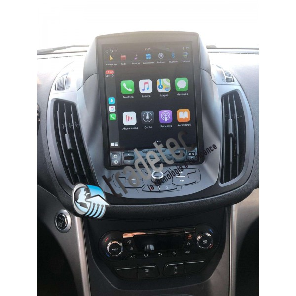 TESLA STYLE Ford C-Max