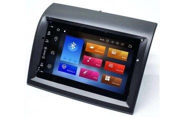 Radio GPS head unit Fiat Ducato Android 10 TR3485