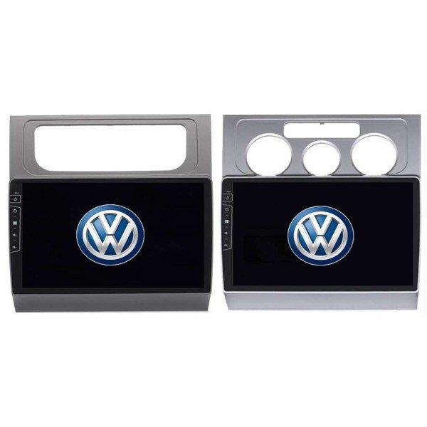 Radio GPS Volkswagen Touran ANDROID