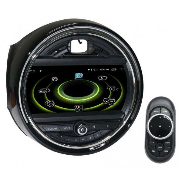 BMW Mini F55 F56 GPS android