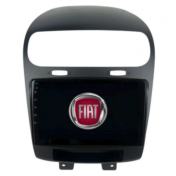 Fiat Freemont 9.5 android head unit