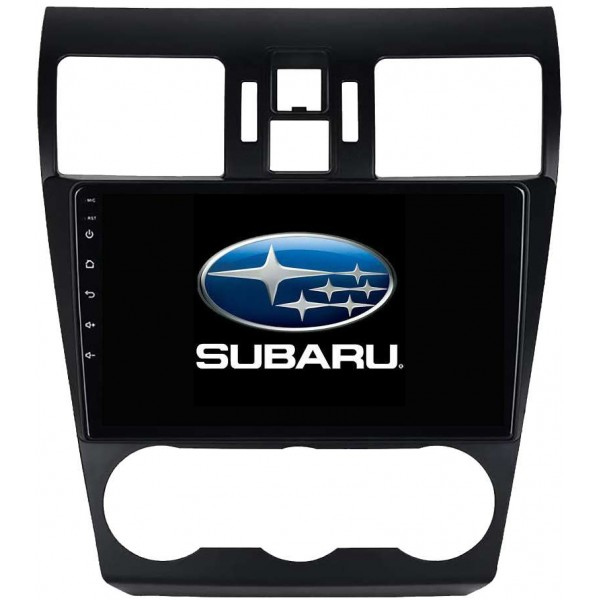 GPS Subaru XV 2012 2013 2014