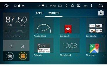 Volkswagen Beetle gps android