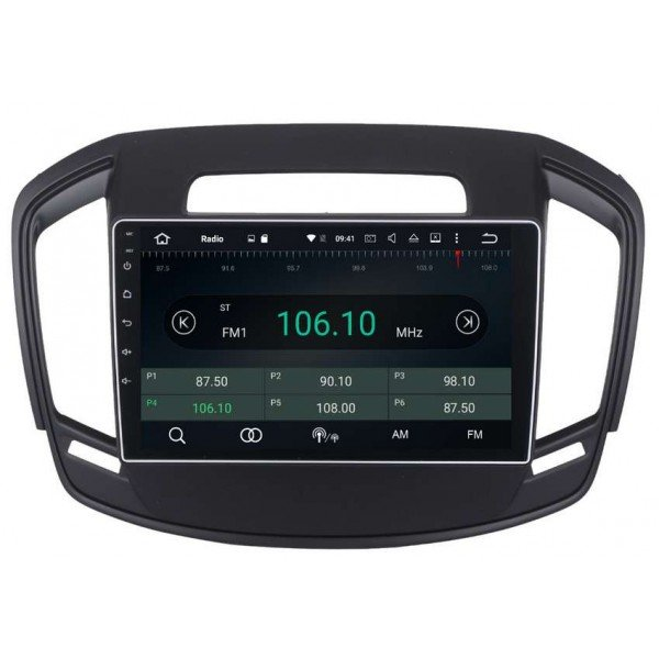 opel insignia gps android
