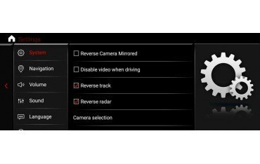 GPS BMW 1 F21 F22 / 2 F23 head unit