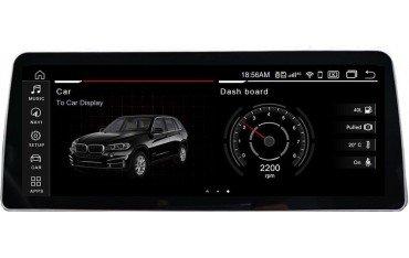 android head unit 12,3 GPS BMW Series 3 F30 - F31 - F34 - F35