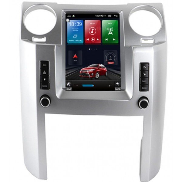 TESLA STYLE Discovery 3 android