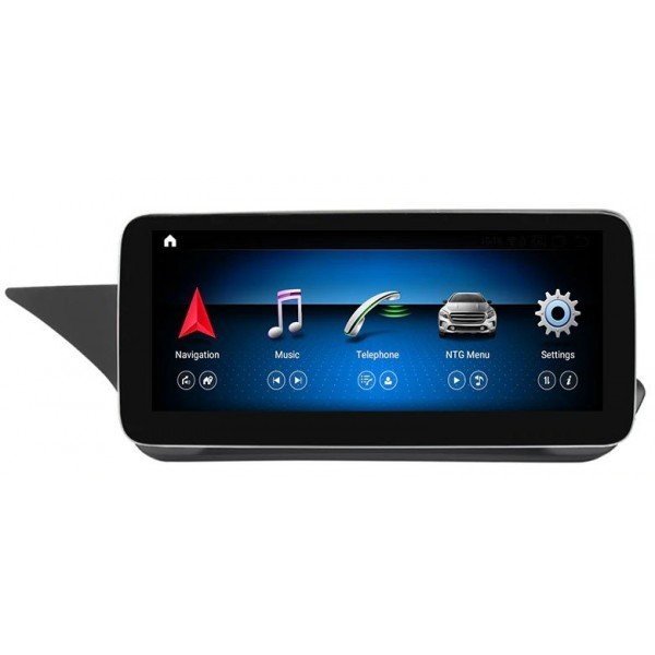 GPS Android 4G LTE Mercedes Clase E W212 W207 C207 A207 android 10.25 10,25 Carplay Android Auto AndroidAuto TR2945