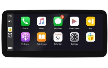 GPS Android 4G LTE BENZ GLK X204 10.25 10,25 andorid carplay benz Androidauto android auto TR2947