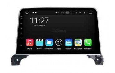 TR3539 head unit  gps android Peugeot 4008 & 5008