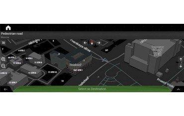 head unit 12,3 12.3 12,5 12.5 GPS 4G MERCEDES BENZ VITO W447 Android 10 TR3540