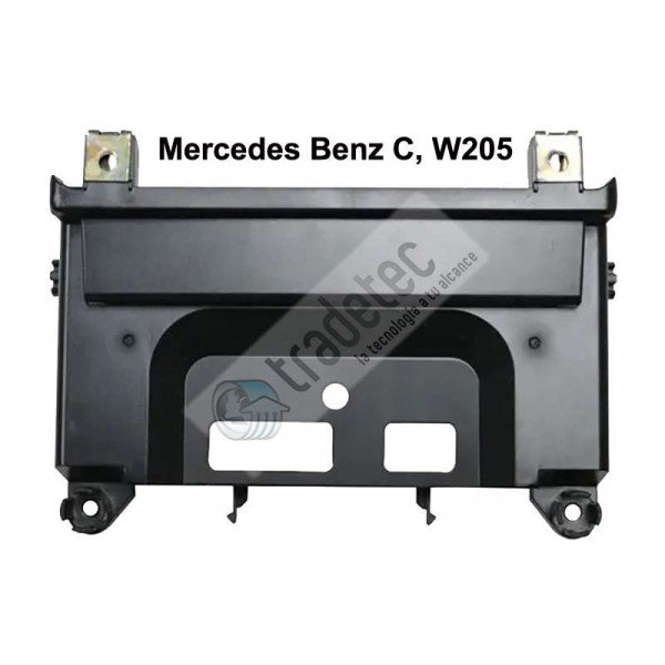 mercedes benz W205 / GLC android 12.3  4g
