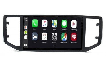 Radio head unit GPS VW Crafter / MAN TGE, ANDROID 10 TR3542