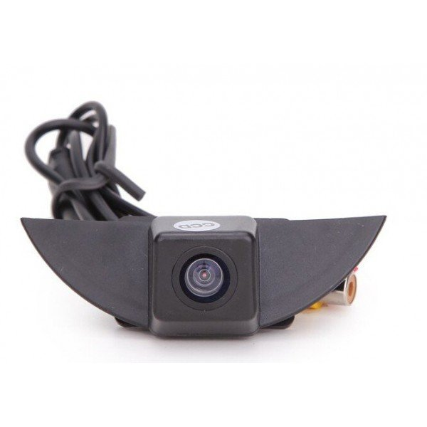 Opel front parking camera