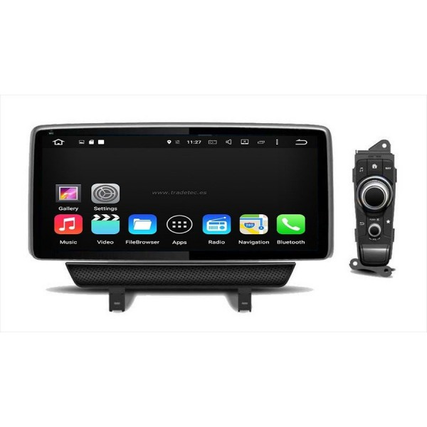 Navegador GPS Android Mazda CX-3 TR3544