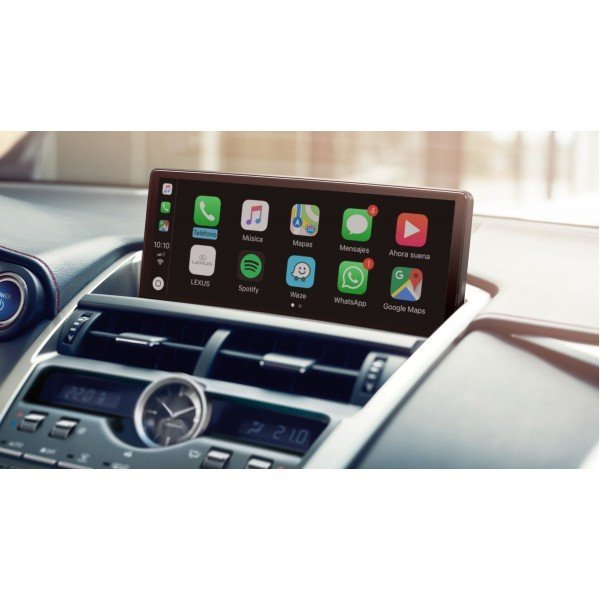 Módulo Carplay y Android Auto LEXUS INALÁMBRICO TR3548
