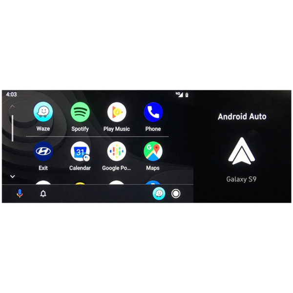 interface Carplay  Android Auto Peugeot / Citroen / DS SMEG TR3549