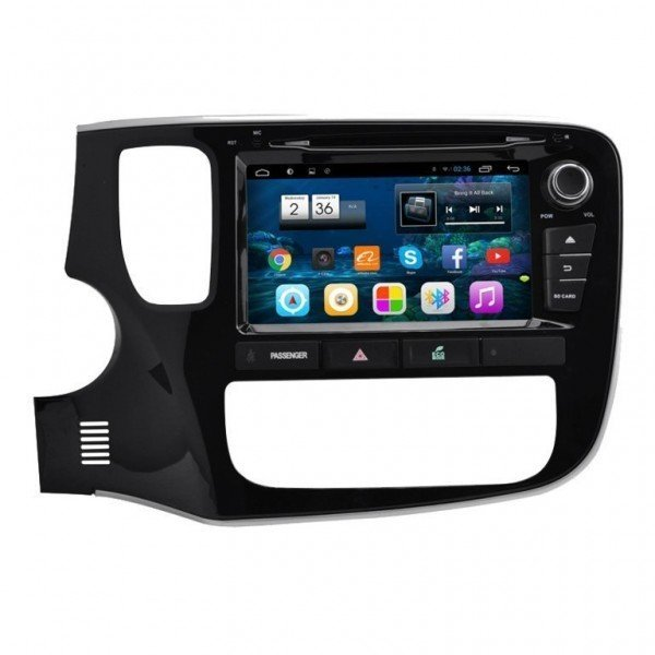 GPS OUTLANDER ANDROID