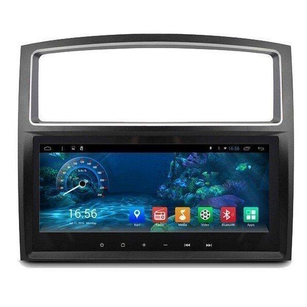 """Radio monitor 8.8"""" GPS HD MONTERO / PAJERO PURE ANDROID REF: TR2244"""