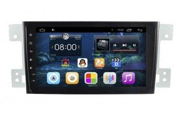 Radio navegador 8 pulgadas GPS SUZUKI VITARA ANDROID TR2253