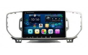 "Radio pantalla 10.2"" GPS KIA SPORTAGE ANDROID TR2256"