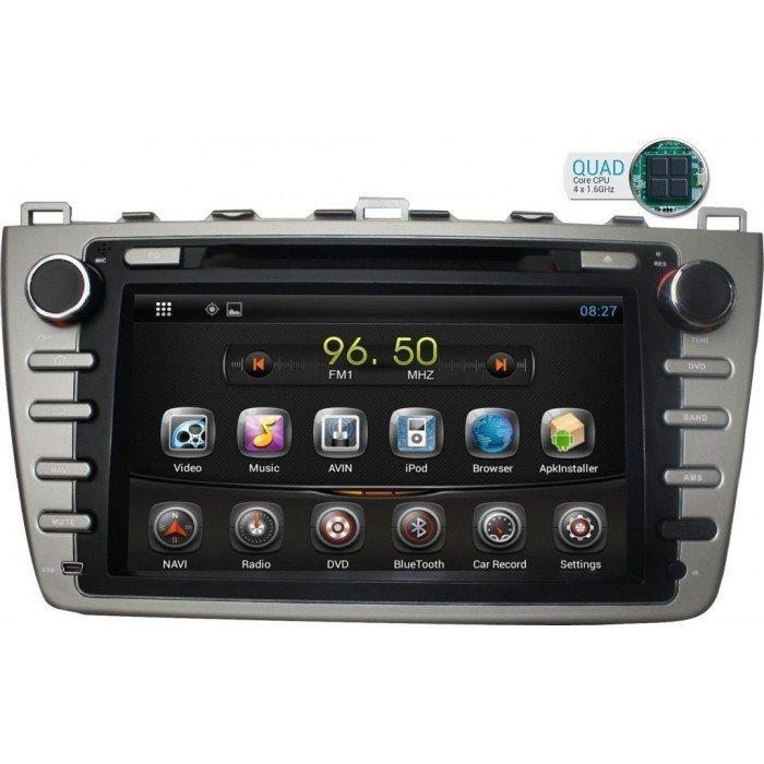 Mazda 6 GPS Android