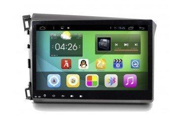 Radio monitor HONDA CIVIC 10.2 inch GPS ANDROID TR2261