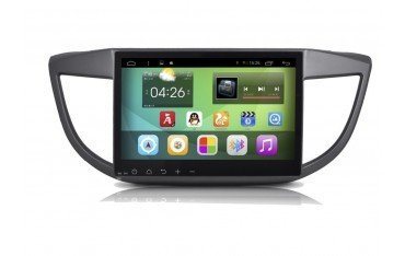 Radio GPS head unit Honda CRV Android 10 TR2265