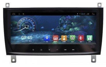 "Radio monitor 8.8"" GPS HD Mercedes CLK W209 PURE ANDROID REF: TR2276"